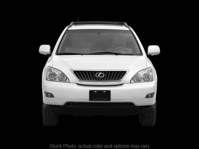 Used 2008  Lexus RX350 4d SUV AWD at I Deal Auto near Louisville, KY