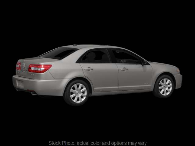 Used 2008  Lincoln MKZ 4d Sedan FWD at Express Auto near Kalamazoo, MI