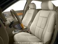 Used 2008  Lincoln MKZ 4d Sedan FWD at Camacho Mitsubishi near Palmdale, CA