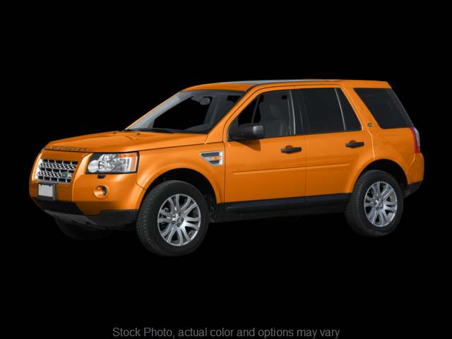 2008 Land Rover LR2 4d SUV HSE at Tacoma Car Credit near Tacoma, WA