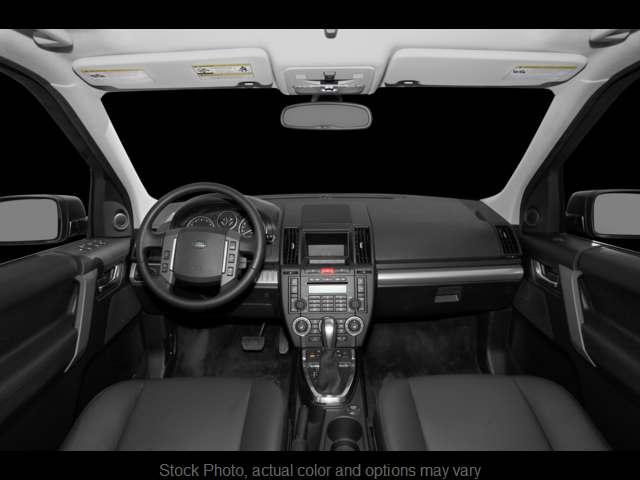 Used 2008  Land Rover LR2 4d SUV HSE at Tacoma Car Credit near Tacoma, WA