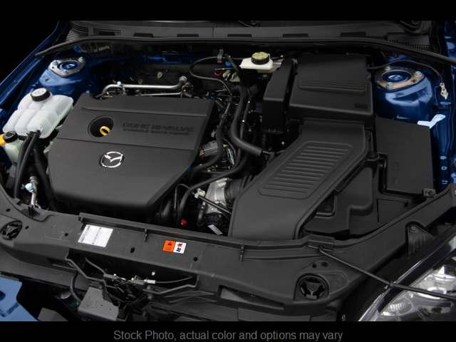 Used 2008  Mazda Mazda3 5d Hatchback s Sport 5spd at VA Cars of Tri-Cities near Hopewell, VA