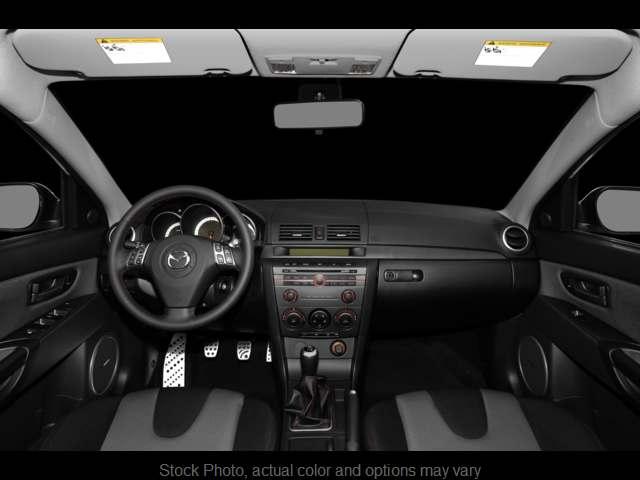 Used 2008  Mazda Mazda3 5d Hatchback Mazdaspeed GT at The Gilstrap Family Dealerships near Easley, SC