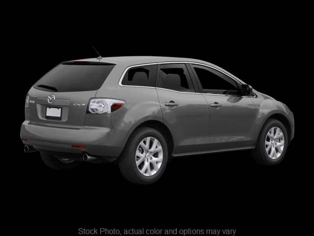 Used 2008  Mazda CX-7 4d SUV AWD Sport at Shook Auto Sales near New Philadelphia, OH