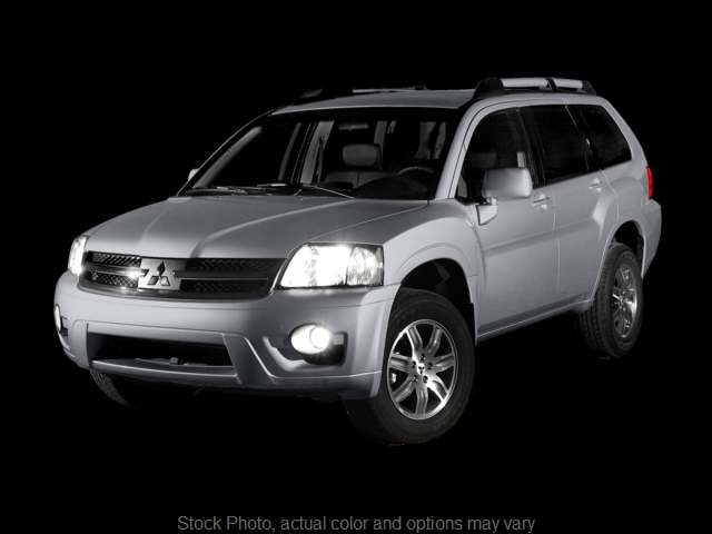 Used 2008  Mitsubishi Endeavor 4d SUV AWD LS at Good Wheels near Ellwood City, PA