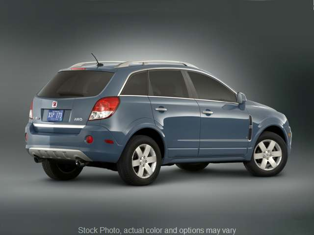 Used 2008  Saturn Vue 4d SUV FWD XE at Express Auto near Kalamazoo, MI