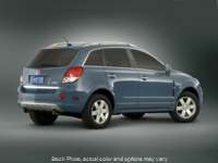 Used 2008  Saturn Vue 4d SUV FWD XE at Good Wheels near Ellwood City, PA