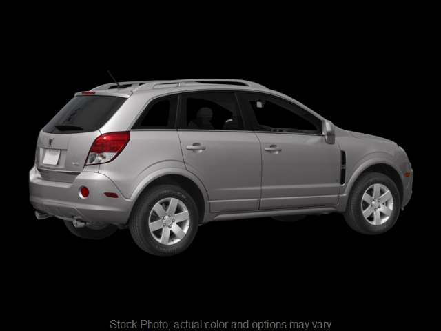 Used 2008  Saturn Vue 4d SUV FWD XE at Bill Fitts Auto Sales near Little Rock, AR