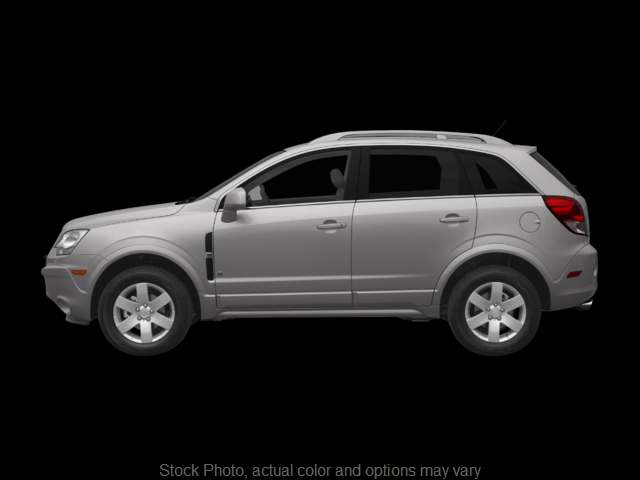 Used 2008  Saturn Vue 4d SUV AWD XE at Springfield Select Autos near Springfield, IL