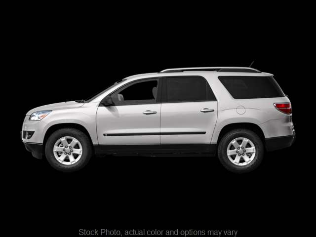 Used 2008  Saturn Outlook 4d SUV FWD XE at KIA of Lincoln near Lincoln, NE