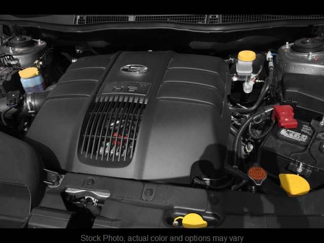 Used 2008  Subaru Tribeca 4d SUV 7p Limited at Naples Auto Sales near Vernal, UT