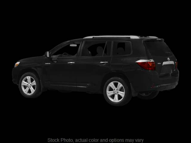 Used 2008  Toyota Highlander 4d SUV AWD Limited at The Gilstrap Family Dealerships near Easley, SC