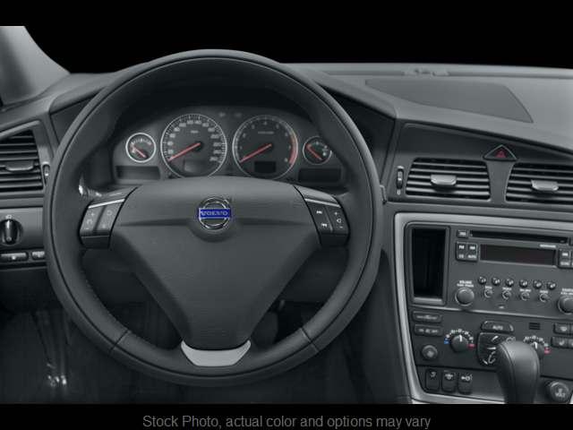 Used 2008  Volvo S60 4d Sedan 2.5T AWD at Frank Leta Automotive Outlet near Bridgeton, MO