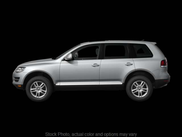 Used 2008  Volkswagen Touareg 2 4d SUV (V8) at VA Cars of Tri-Cities near Hopewell, VA