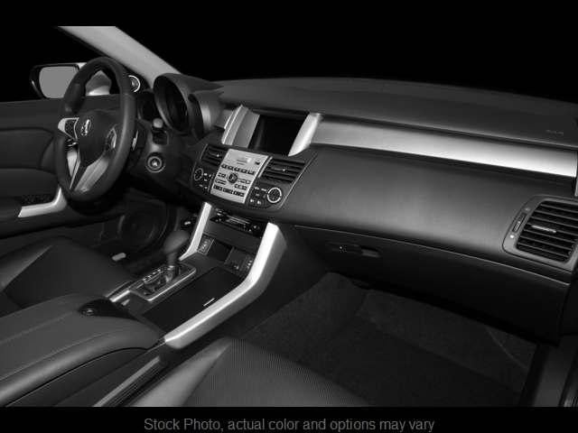 Used 2009  Acura RDX 4d SUV w/Technology Pkg at CarCo Auto World near South Plainfield, NJ