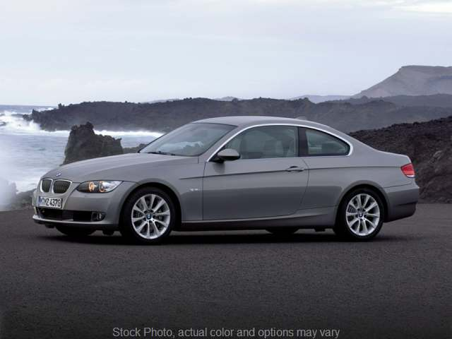 2009 BMW 3 Series 2d Coupe 328xi SULEV at Carriker Auto Outlet near Knoxville, IA