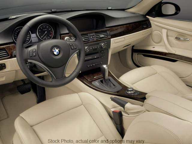 Used 2009  BMW 3 Series 2d Coupe 328xi SULEV at Carriker Auto Outlet near Knoxville, IA