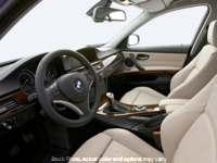Used 2010  BMW 3 Series 4d Sedan 335xi at Nissan of Paris near Paris, TN