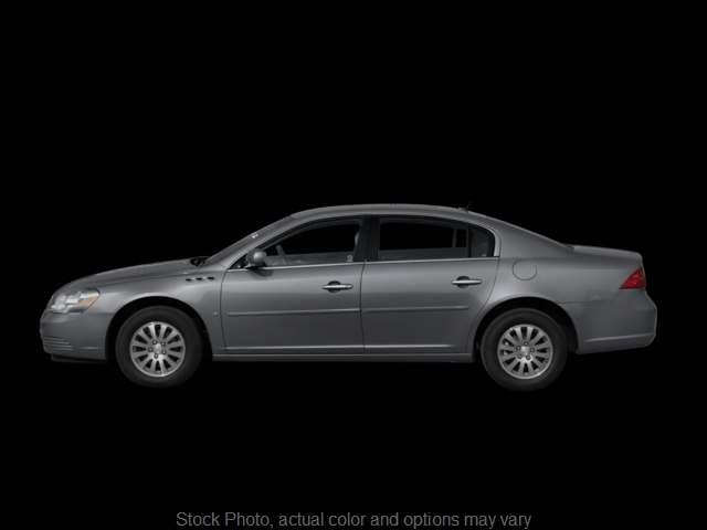 Used 2009  Buick Lucerne 4d Sedan CXL 1XL at Arnie's Ford near Wayne, NE