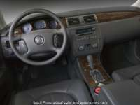 Used 2009  Buick Lucerne 4d Sedan CXL 1XL at Action Auto Group near Oxford, MS