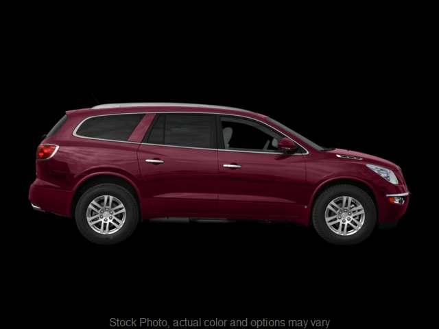 Used 2009  Buick Enclave 4d SUV AWD CX at City Wide Auto Credit near Toledo, OH