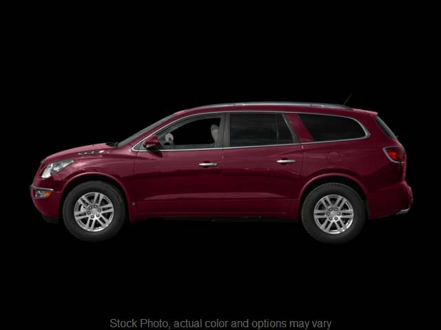 Used 2009  Buick Enclave 4d SUV AWD CX at Express Auto near Kalamazoo, MI