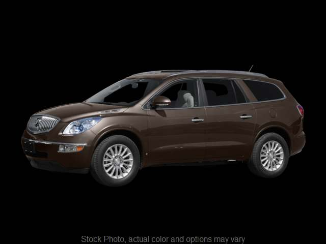 Used 2009  Buick Enclave 4d SUV FWD CXL at Express Auto near Kalamazoo, MI