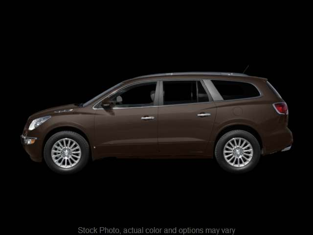 Used 2009  Buick Enclave 4d SUV AWD CXL at Hometown Car Credit near Waverly, OH