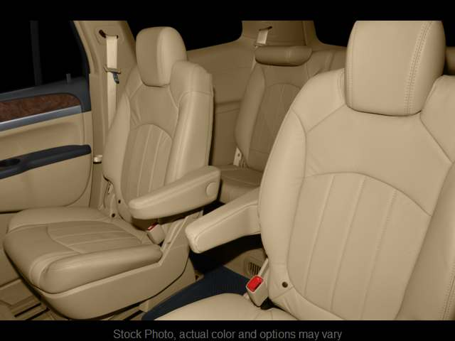 Used 2009  Buick Enclave 4d SUV FWD CXL at Springfield Select Autos near Springfield, IL