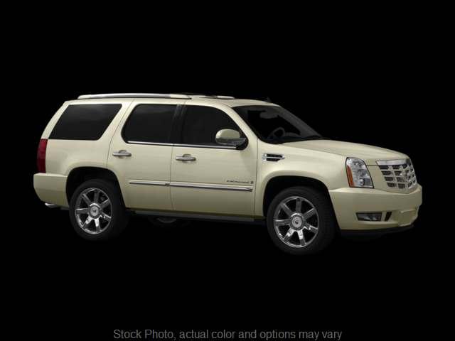 Used 2009  Cadillac Escalade 4d SUV AWD Ultra Luxury at Shook Auto Sales near New Philadelphia, OH