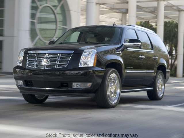 Used 2013  Cadillac Escalade ESV 4d SUV AWD Premium at Frank Leta Automotive Outlet near Bridgeton, MO