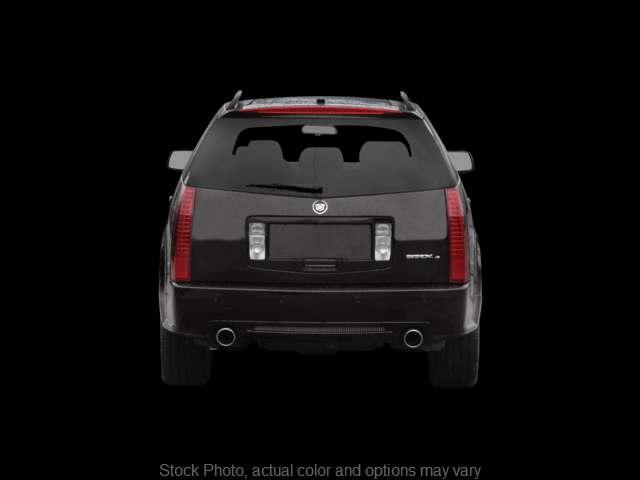 Used 2009  Cadillac SRX 4d SUV RWD V6 at Bill Fitts Auto Sales near Little Rock, AR