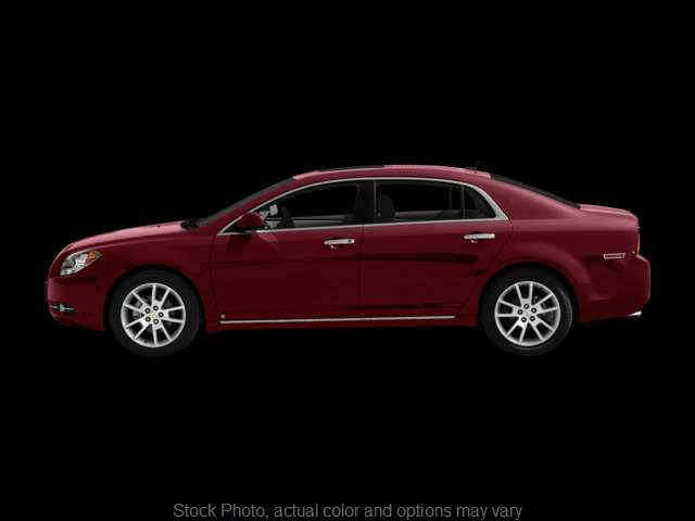 Used 2009  Chevrolet Malibu 4d Sedan LS w/1LS at Good Wheels near Ellwood City, PA
