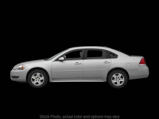 Used 2009  Chevrolet Impala 4d Sedan LS at Action Auto Group near Oxford, MS