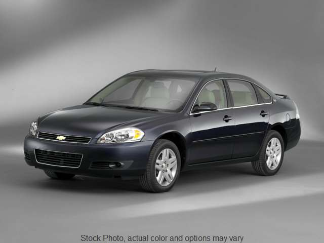 2010 Chevrolet Impala 4d Sedan LTZ at Express Auto near Kalamazoo, MI