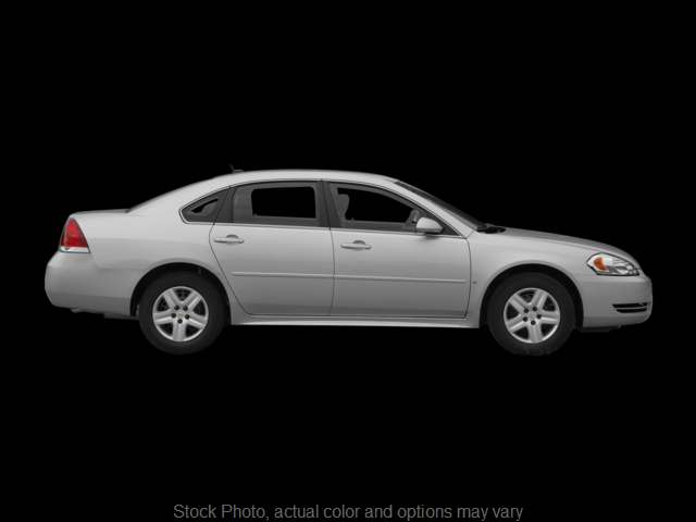 Used 2009  Chevrolet Impala 4d Sedan LS at Estle Auto Mart near Hamler, OH