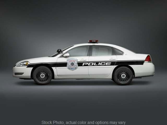 Used 2013  Chevrolet Impala 4d Sedan Police at VA Cars of Tri-Cities near Hopewell, VA