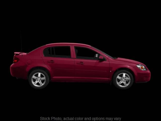 Used 2009  Chevrolet Cobalt 4d Sedan LS XFE at Express Auto near Kalamazoo, MI