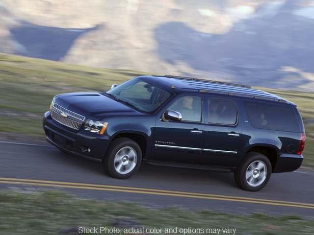 2013 Chevrolet Suburban 1500 SUV RWD LT at Texas Certified Motors near Odesa, TX