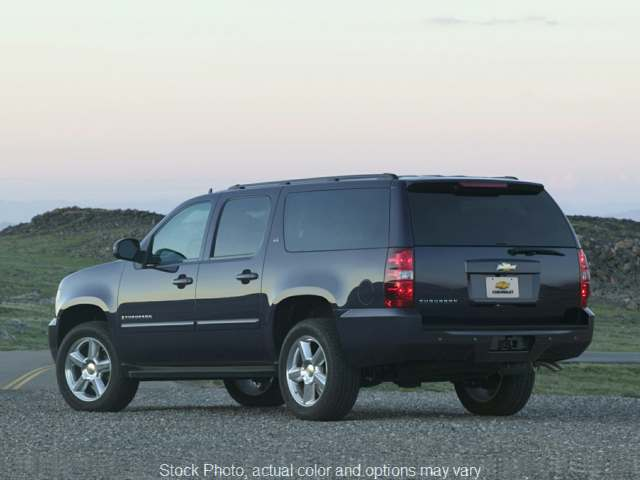 Used 2014 Chevrolet Suburban 4d SUV 4WD LT at Dutro Ford Lincoln Nissan near Zanesville, OH