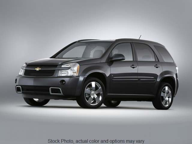 2009 Chevrolet Equinox 4d SUV FWD LS at Express Auto near Kalamazoo, MI