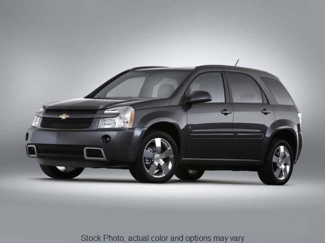 2009 Chevrolet Equinox 4d SUV FWD LS at Good Wheels near Ellwood City, PA