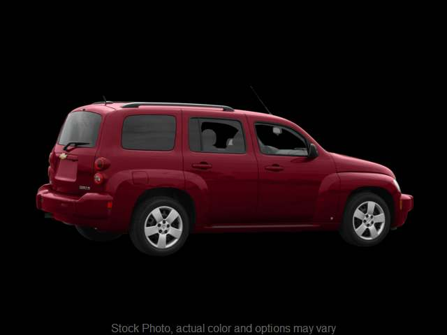 Used 2009  Chevrolet HHR 4d Wagon LT at Express Auto near Kalamazoo, MI