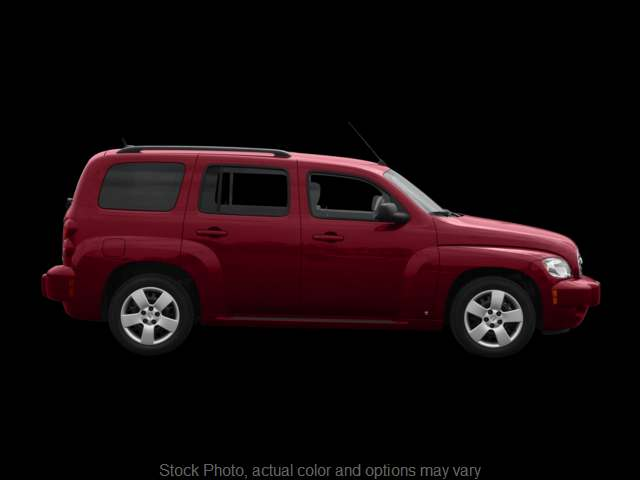 Used 2009  Chevrolet HHR 4d Wagon LT at Carmack Car Capitol near Danville, IL