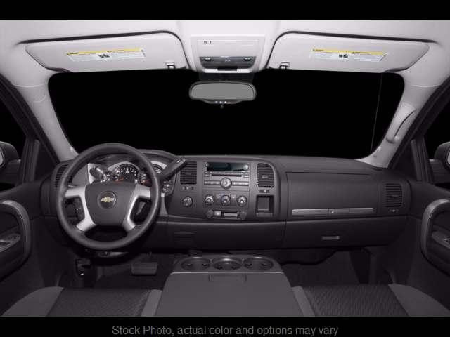 Used 2009  Chevrolet Silverado 1500 2WD Ext Cab LT at McKaig Chevrolet Buick near Gladewater, TX