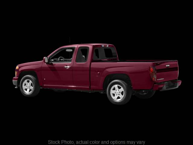 Used 2009  Chevrolet Colorado 2WD Ext Cab LT1 at Graham Auto Group near Mansfield, OH