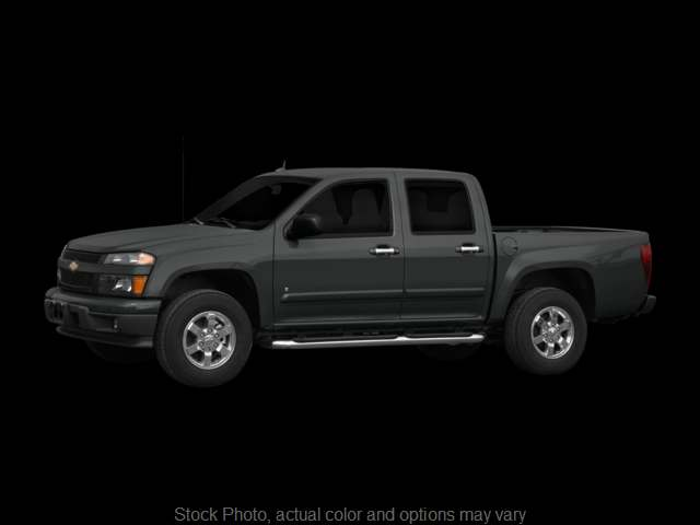 Used 2009  Chevrolet Colorado 4WD Crew Cab LT1 at City Wide Auto Credit near Toledo, OH