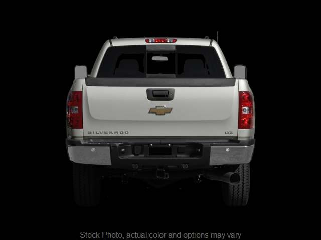 Used 2009  Chevrolet Silverado 3500 4WD Crew Cab LTZ DRW at Ubersox Used Car Superstore near Monroe, WI
