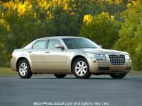 Used 2010  Chrysler 300 4d Sedan Touring Signature at Action Auto Group near Oxford, MS