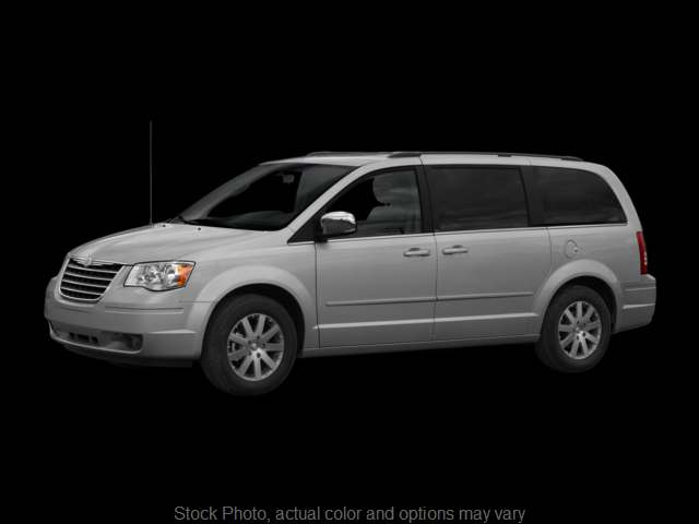 Used 2009  Chrysler Town & Country 4d Wagon Touring at Express Auto near Kalamazoo, MI